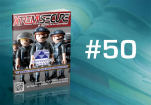 Revista XTREM SECURE No.40